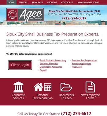 Agee and Company, CPA